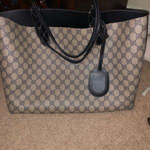 Gucci Reversible Handbag
